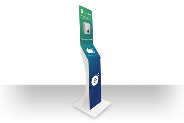 Sanitiser Stands & Dispensers